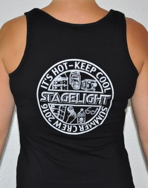 Shirt Stagelight